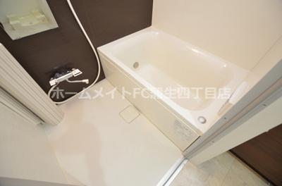 【浴室】プリモアネッソ