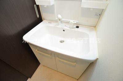【独立洗面台】ノーベル都島