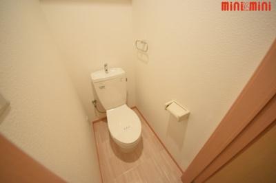 【トイレ】サンフィールド