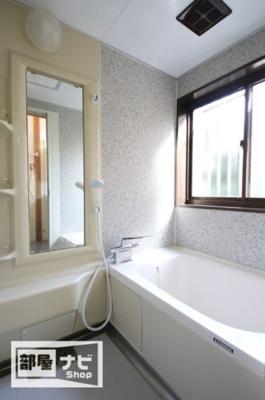 【浴室】和泉南借家