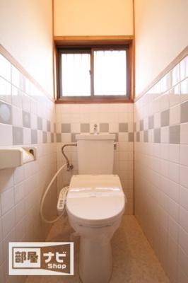 【トイレ】和泉南借家