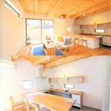 井口4丁目新築戸建てデザイン住宅の画像