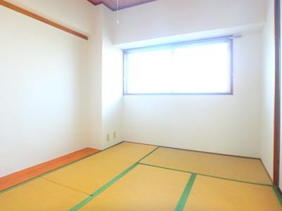 【寝室】キャトルセゾン