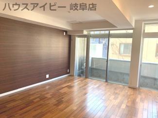 岐阜市神室町 中古住宅 駅近物件 フルリフォーム済み 見晴らしの良い屋上あります。