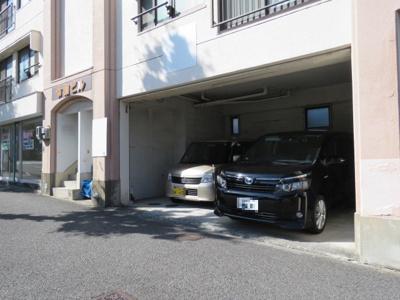 【駐車場】令和ビル