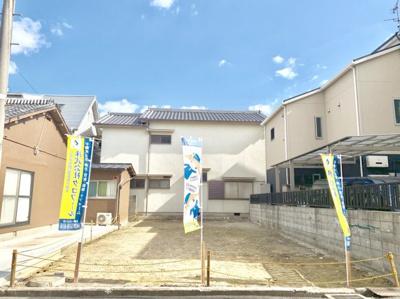【外観】クロワールタウン寿町