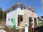 古河市中田新田 1期 新築一戸建て 01の画像