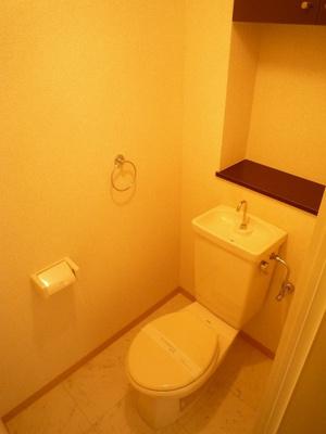 【トイレ】グランドローエ