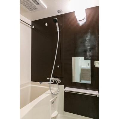 【浴室】ラティエラ都立大学