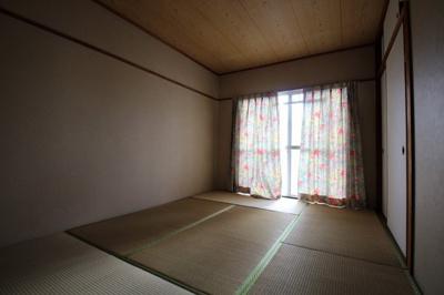 【和室】コーポ村上