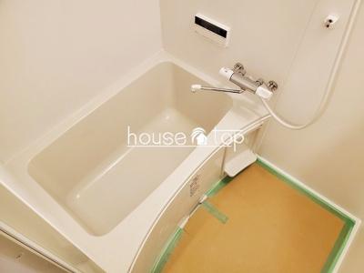【浴室】サンセイコート(甲子園駅・春風小学校・上甲子園中学校区)