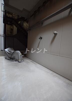 【その他共用部分】プラウド千代田淡路町