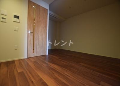 【居間・リビング】プラウド千代田淡路町