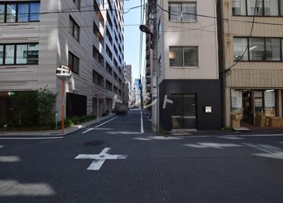 【周辺】プラウド千代田淡路町