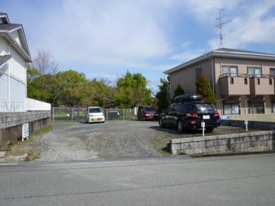 【外観】稲野モータープール