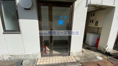 【エントランス】LiveSpace東大阪