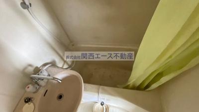 【浴室】LiveSpace東大阪