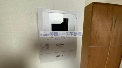 【セキュリティ】LiveSpace東大阪