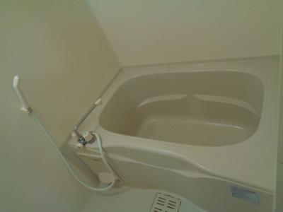 【浴室】南壱番館