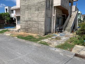 読谷村都屋(120.49坪)