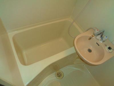 【浴室】ゴッドフィールドⅢ