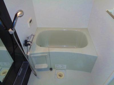 浴室乾燥機能付き・追い焚き機能付き