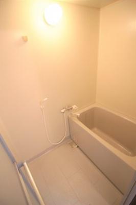 【浴室】メゾンエスポワール