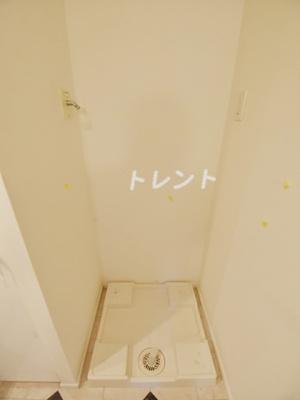 【設備】コートレアル三田網町