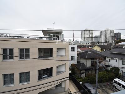 【展望】コートレアル三田網町