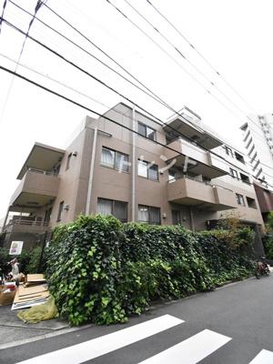 【外観】コートレアル三田網町