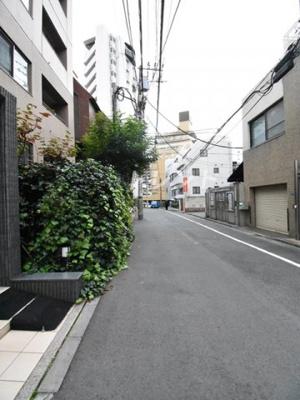 【周辺】コートレアル三田網町