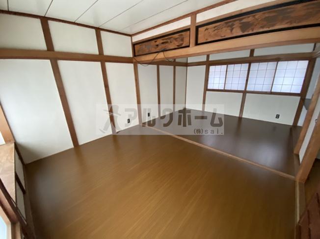 太平寺1丁目テラス 洋室
