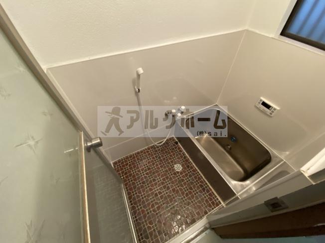 太平寺1丁目テラス 風呂