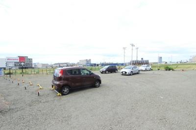 【外観】ヤマカビル第二駐車場