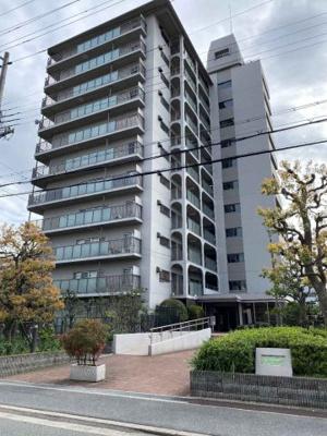 【外観】北堀江コーポ