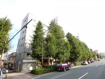 【外観】高円寺マンション