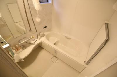 【浴室】池田上町戸建て