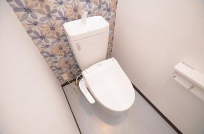 【トイレ】メゾンソフィール