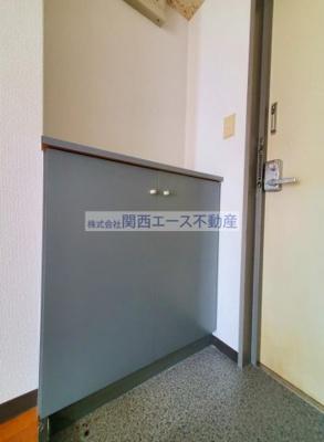 【その他】アメニティハイツ忍ケ丘