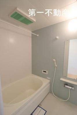 【浴室】シャーメゾン ヒメコウ ライグリーン