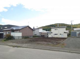【外観】北央町 売土地