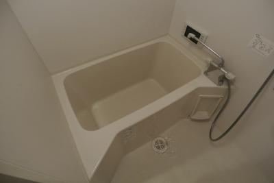 【浴室】リトルリバー本町橋