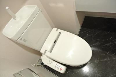 【トイレ】リトルリバー本町橋