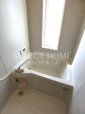 【浴室】城前ハイツA棟