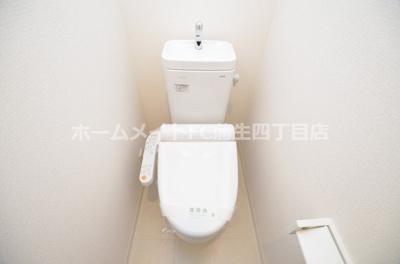 【トイレ】ノエル野江