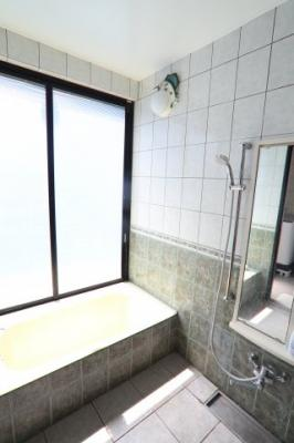 【浴室】南風原町宮平 売戸建