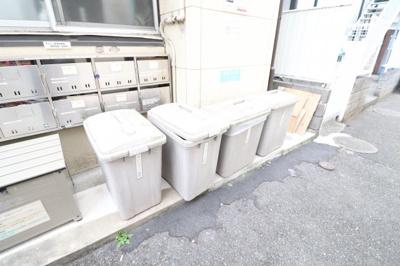 【その他】モンシャトー池袋