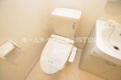 【トイレ】ラグゼ桜ノ宮