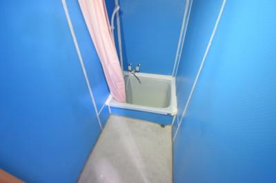 【浴室】熊野町5丁目貸家