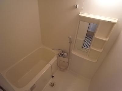 【浴室】サンピカA